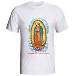 Camiseta Nossa Senhora Virgem de Guadalupe