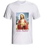 Camiseta Cristo Bom Pastor