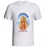 Camiseta Maria Menina