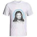 Camiseta Jesus Resplendor