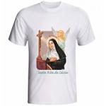 Camiseta Santa Rita