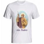 Camiseta São Pedro
