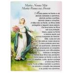 Cartão Postal Maria Passa na Frente