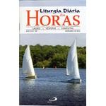 Liturgia Diária das Horas - ANO XI Nº 129