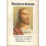 Livro Orações do Apenado