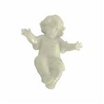 Menino Jesus Pequeno Marfim
