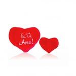 Porta Produtos Formato de Coração