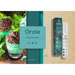 Gel para Oral - Orale Ice Chocomenta
