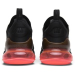 Tênis Nike Air Max 270 Black-hot Punch