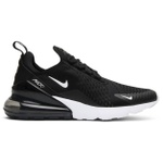 Tênis Nike Air Max 270 Black/ White