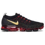 Tênis Nike Air Vapormax Flyknit 2' Chinese New Year Black/ Red