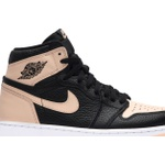 "Tênis Nike Air Jordan 1 High Retro Og "" Crimson Tint """