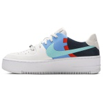 Tênis Nike Air Force 1 Low Sage