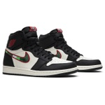 Tênis Nike Air Jordan 1 High A Star Is Burn