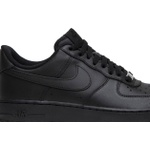 Tênis Nike Air Force 1 '07 Black