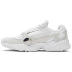 Tênis Adidas Falcon Triple White