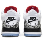 Tênis Nike Air Jordan 3 Retro Free Throw Line