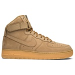 Tênis Nike Air Force 1 '07 High Flax