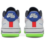 Tênis Nike Air Force 1 Low Bg Outside The Lines