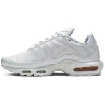 Tênis Nike Air Max Plus Tn Triple White