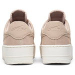 Tênis Nike Air Force 1 Sage Low Particle Beige