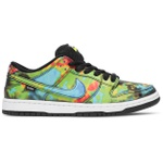 Tênis Nike Civilist x Dunk Low Pro SB QS Thermography