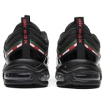 Tênis Nike Air Max 97 Undefeated Black