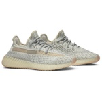Tênis Adidas Yeezy Boost 350 V2 Lundmark Non Reflective