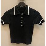 Blusa Modal Polo