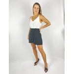 Shorts Saia Clochard Preto