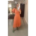 Vestido Laise Cacheq