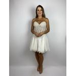 Vestido Bride Branco