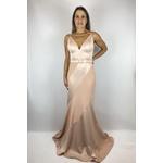 Vestido Prisma Rose
