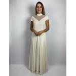 Vestido Bride Longuete