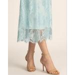 Vestido Renda Botticeli