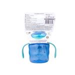 Copo de Transição Easy Sip Com Alça Avent - Azul