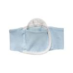 Cinta Térmica Para Cólica Baby Buba - Azul