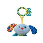 Cachorrinho Mola Happy Zoo - Buba
