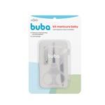 Kit Manicure Baby Buba - Branco