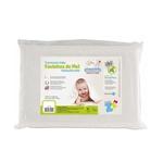 Travesseiro Baby Favinhos de Mel Antissufocante - Fibrasca