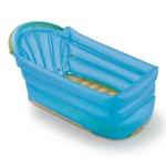 Banheira Inflável Bath Buddy MultiKids - Azul