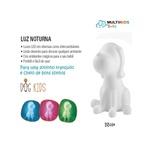 Luz Noturna Dogs Kids - MultiKids