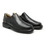 Sapato Confort Preto