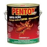 CUPINICIDA PENTOX PREVENTIVO 3,6L