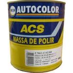 MASSA P/POLIR Nº2 BRANCA AUTOCOLOR 3,6L