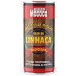 OLEO DE LINHACA 0,9L