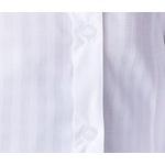 Camisa Branca Feminina Social Manga Longa Jeny