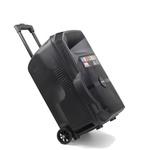 Caixa De Som Amplificada Xc-512 Polyvox Bluetooth Usb 300w Woofer 12 Polegadas