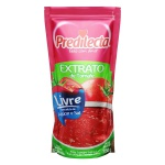 Extrato de Tomate Zero - Stand Up Pouch 350g