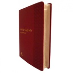 BÍBLIA LEITURA PERFEITA - VERMELHA